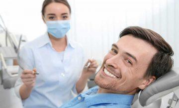 Главные ошибки при чистке зубов