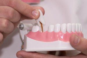 Врач стоматолог- ортопед