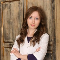 Юрченко Кристина Рудольфовна